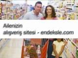 endeksle.com stand ve urun satis sitesi
