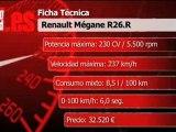 Renault Mégane R26.R.mov