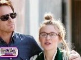 Celebrity Bytes: Michael C. Hall Holds Hands With Mystery Girl