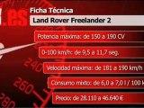 Nuevos motores para la gama 2011 del Land Rover Freelander