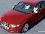 Nuevo Audi S4 2012