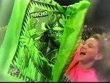 WWE Tribute to Macho Man Randy Savage