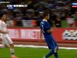 Россия - Италия 1 тайм