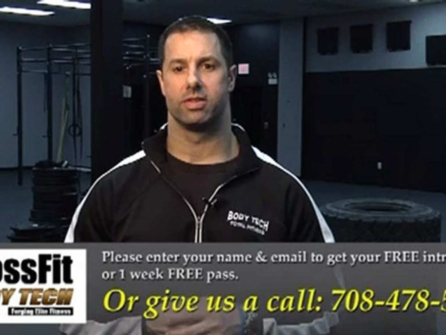 CrossFit Body Tech in Orland Park, IL l CrossFit Body Tech i