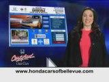 Certified Used 2010 Honda Accord LX-P for sale at Honda Cars of Bellevue...an Omaha Honda Dealer!