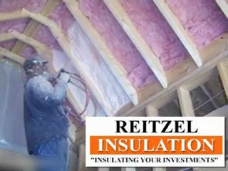 Insulation Waterloo Reitzel Insulation