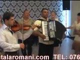 FANITA MODORAN si Ovidiu Band COLAJ MUZICA DE PETRECERE