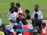FCM Aubervilliers 2 - 0 FCA Calvi (02/06/2012)