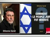 Michel Collon / SHLOMO SAND Les 10 grands médiamensonges d'Israe
