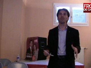 TSCG : Assemblée Citoyenne avec Guillaume Quercy (FdG)