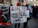 RDC : Manifestation contre le Sommet de la Francophonie à Kinshasa