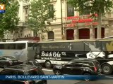 Paris : double sens de circulation sur les grands boulevards