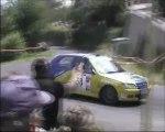 Rallye du Pays Viganais 2012