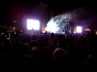 In Between Days - The Cure Live - Primavera Sound 2012