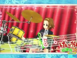 Full Promo Video de K-On! After School Live!! HD