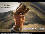 Deep-House & Tech-House Mix 2012. At 1st - Dj Semper Altior
