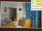 A vendre - maison -  NEUVY SAUTOUR (89570) - 3 pièces - 66m