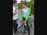 Interview de Christophe Goutille après sa 2ème place au Championnat Midi-Pyrénées