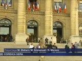 Procès du 4 juin 2012 - FLNC Union des Combattants partie 2