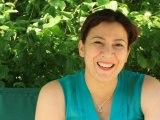 Malika Allouchi-Ghazzale, éducatrice PJJ, s'engage pour Dominique Potier, candidat face à Nadine Morano