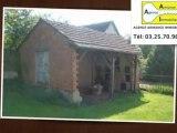 A vendre - maison -  NEUVY SAUTOUR (89570) - 3 pièces - 79m