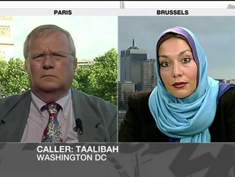 Riz Khan - France: Violating religious rights?