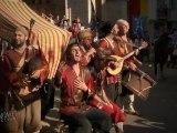 13eme Médiévale de Semur en Auxois 2012, Episode 4