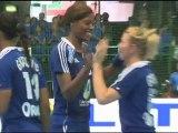 HandTV - Qualifications Euro(F) - Retour match contre la Lituanie
