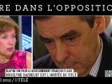 Quand l'UMP pense... perdre les élections législatives