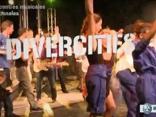 Divercities -  4es Rencontres musicales internationales - Ville de Grenoble