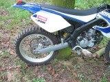 Derbi 50cc hebo