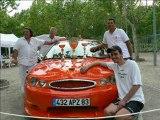 3ème/  5ème Salon de l'Auto  2012 Tuning & remise de coupes Le Rotary Club de Salernes en Haut Var  83 Provence Alpes Côte d'Azur