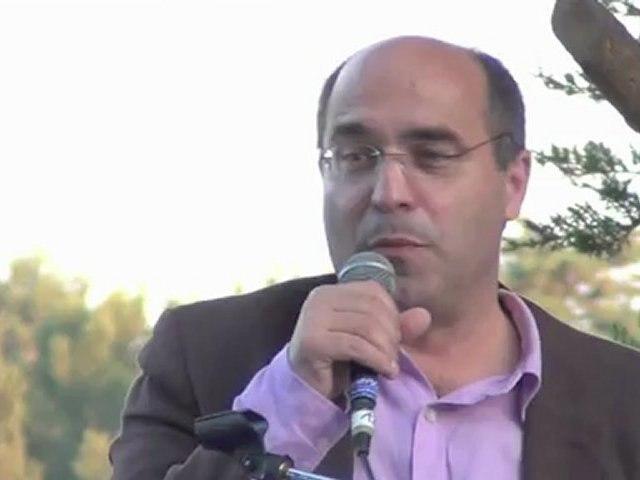 Roumégas, candidat PS+EELV, législatives 2012, 1ère circonscription Hérault (Montpellier, Lattes...)
