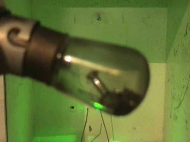 Flashtest 110 Volt lamp