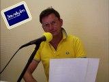 Igor Futterer - Ah si j'étais-Yannick Noah-4-06-2012