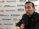 Interview franchise Midas - David Borgel