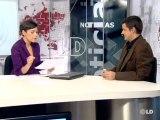 El Análisis de Javier Somalo - 29/01/09