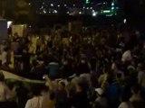 Syria فري برس حلب بستان القصر الشعب يريد اسقاط النظام 10 6 2012 Aleppo