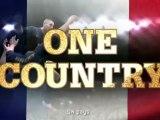 FIFA EURO 2012 - Allez les Bleus