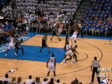 Thunder vs Spurs series recap
