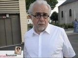 Le soutien de Jean-Marc Pichon, maire-adjoint de Saint-Pierre-Des-Corps