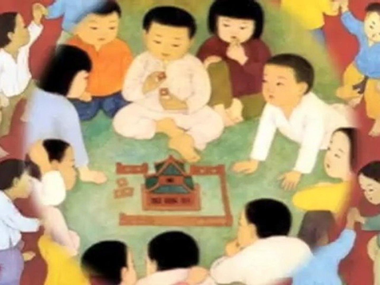 JEUX D'ENFANTS - KIDS PLAYS (II)