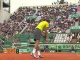 Roland Garros 2012 - 4th Round - Potro vs Berdych 444