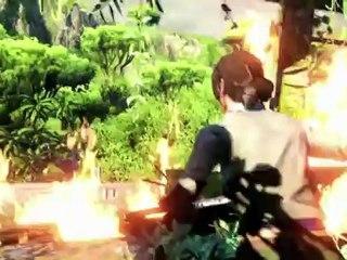 E3 2012 Step Into Insanity Trailer de Far Cry 3