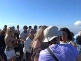 BRESIL: Toujours en direct des paysages et `plages de RIO DE JANEIRO
