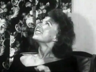 1950s Housewife Takes LSD Test