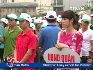 VNA News in English online, June 2, 2012