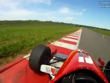 Inititation F3 Magny-Cours - Philippe - LSP Pilotage