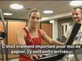 ROLAND GARROS 2012 - Les vestiaires de Roland - Dimanche 3 juin