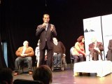"""Rudy Salles 2012 - Lauriano Azinheirinha """"Rudy Salles est un élu à votre écoute"""""""